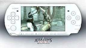 Assassin's Creed: Bloodlines #1