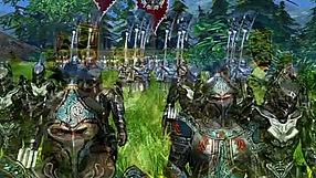 World of Battles: Morningstar #1