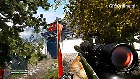 Far Cry 4 Poradnik Forteca Baghadur