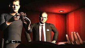 CSI: Mordercze Zamiary #1