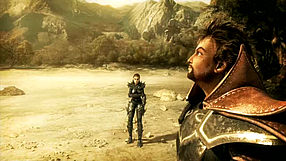 Divinity II: Ego Draconis Cinematic #3
