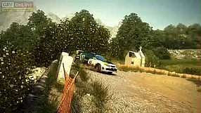 Colin McRae: DiRT 2 Croatia Rally