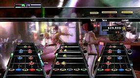 Guitar Hero 5 cechy gry