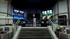 Alpha Protocol: Szpiegowska gra RPG Gameplay Talkthrough #2- wersja PL