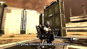 Halo 3: ODST ViDoc #1: członkowie drużyny - wersja PL