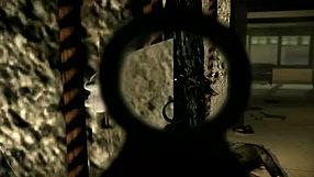Code of Honor 3: Stan nadzwyczajny #1