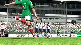 FIFA 10 USA vs. Meksyk