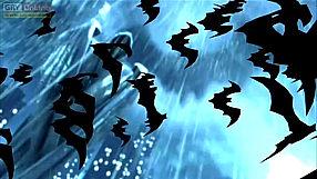 Batman: Arkham Asylum Z dziennika dewelopera #3 - wersja PL