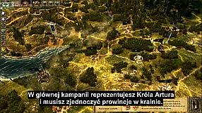 Król Artur Z dziennika dewelopera #1 - wersja PL