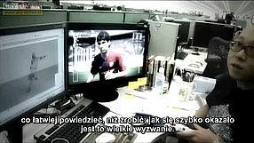 Pro Evolution Soccer 2010 Z dziennika dewelopera #2 - wersja PL