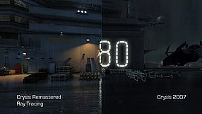 Crysis Remastered 8K Tech
