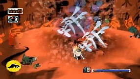 Okami HD GC 2012 gameplay
