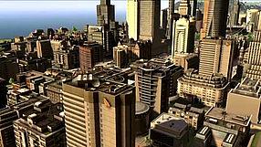 Cities XL gameplay