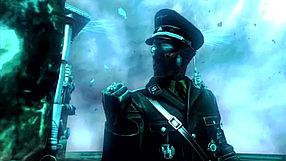 Wolfenstein zwiastun na premierę