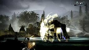 Aion gamescom 2009