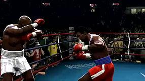 Fight Night Round 4 gamescom 2009 - DLC #1