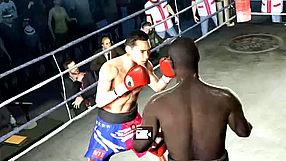 Fight Night Round 4 gamescom 2009 - DLC #2
