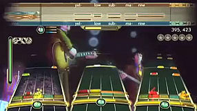The Beatles: Rock Band gamescom 2009 #1