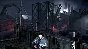 Dead to Rights: Retribution gamescom 2009 - gameplay