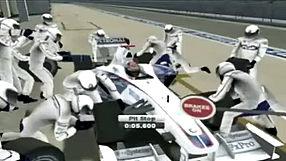 F1 2009 gamescom 2009