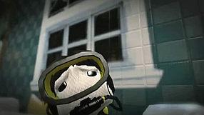 LittleBigPlanet gamescom 2009 - woda