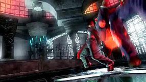 Tekken 6 gamescom 2009