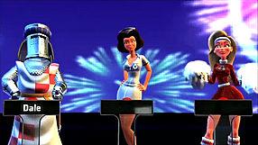 Buzz! Świat Quizów gamescom 2009