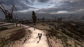S.T.A.L.K.E.R.: Zew Prypeci gamescom 2009