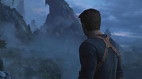 Uncharted 4: Kres Złodzieja zwiastun rozgrywki