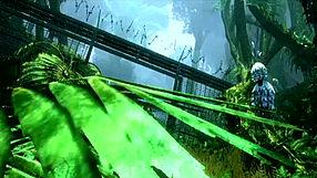 Avatar: Gra komputerowa gamescom 2009