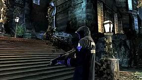 Batman: Arkham Asylum zwiastun na premierę