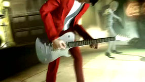Guitar Hero 5 Matt Bellamy