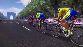 Tour de France 2015 zwiastun rozgrywki
