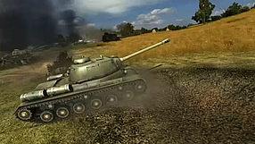 Order of War czołgi