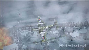 Heroes Over Europe samoloty