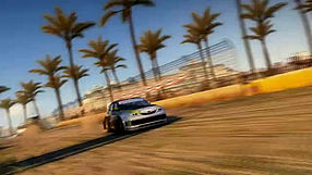 Colin McRae: DiRT 2 World Tour
