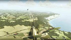 IL-2 Sturmovik: Birds of Prey zwiastun na premierę