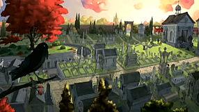 Runaway: Przewrotny Los gamescom 2009