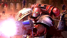 Warhammer 40,000: Dawn of War II The Last Stand