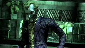 Batman: Arkham Asylum Nvidia PhysX