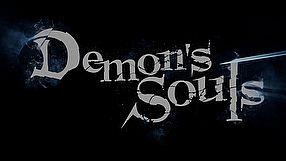 Demon's Souls zwiastun rozgrywki #1