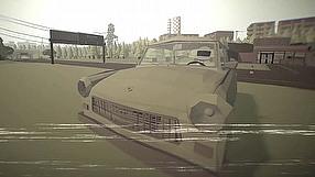 Jalopy Łajka 601 Deluxe