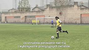 FIFA 10 tutorial #1: podstawy ataku - wersja PL