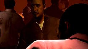 Grand Theft Auto: The Ballad of Gay Tony Tony Prince