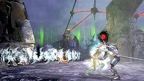 Dungeons & Dragons Online: Stormreach re-launch