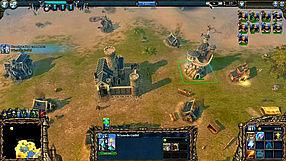 Majesty 2: Symulator Królestwa Fantasy gameplay