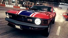 GRID 2 World Series Racing #1 - Amerykański sen (PL)