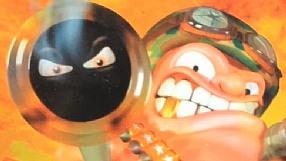 Worms: Revolution kulisy produkcji #1 (PL)
