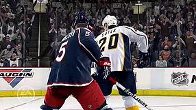 NHL 10 Be a Pro