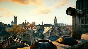 Assassin's Creed: Unity Nvidia Gameworks (PL)